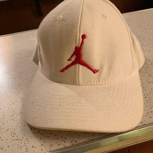 Air Jordan flex fit hat